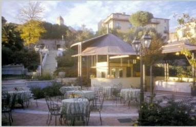 Hotel Barbieri Via Italo Barbieri