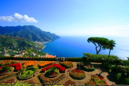 Welcome To Ravello