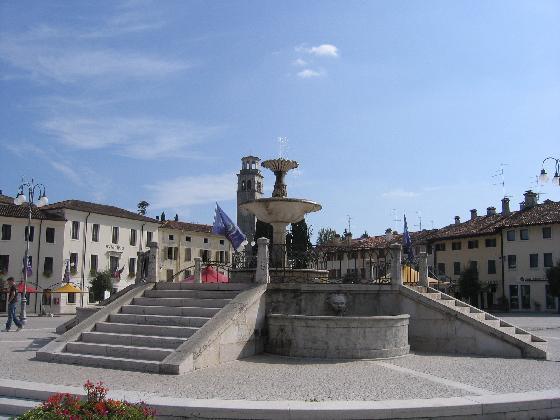 The friuli region pictures of maniago - Piscina di maniago ...