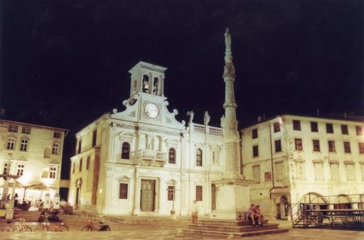 Driving In Italy >> VisitsItaly.com - Welcome to Udine - Friuli Region