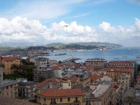 Visitsitaly Com Welcome To La Spezia In The Liguria Region