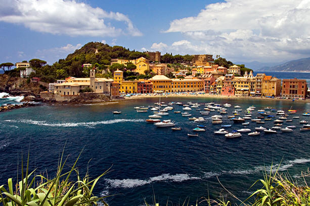 Hotels Sestri Levante Italy