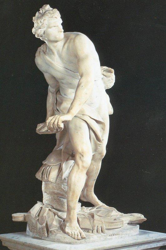 david statue bernini - photo #4