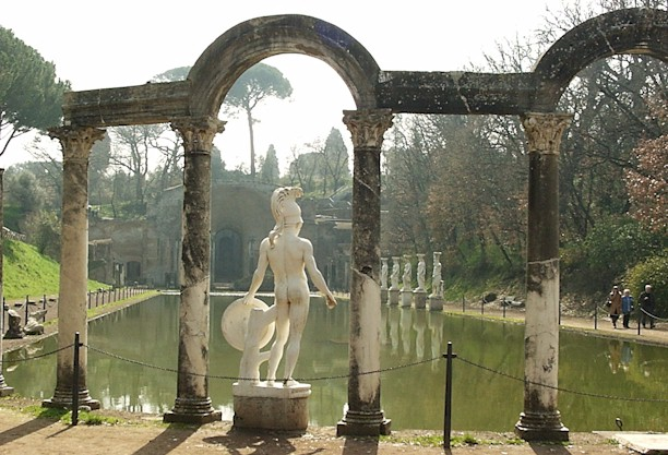 Visitsitaly Com Welcome To Tivoli Lazio Roma Region
