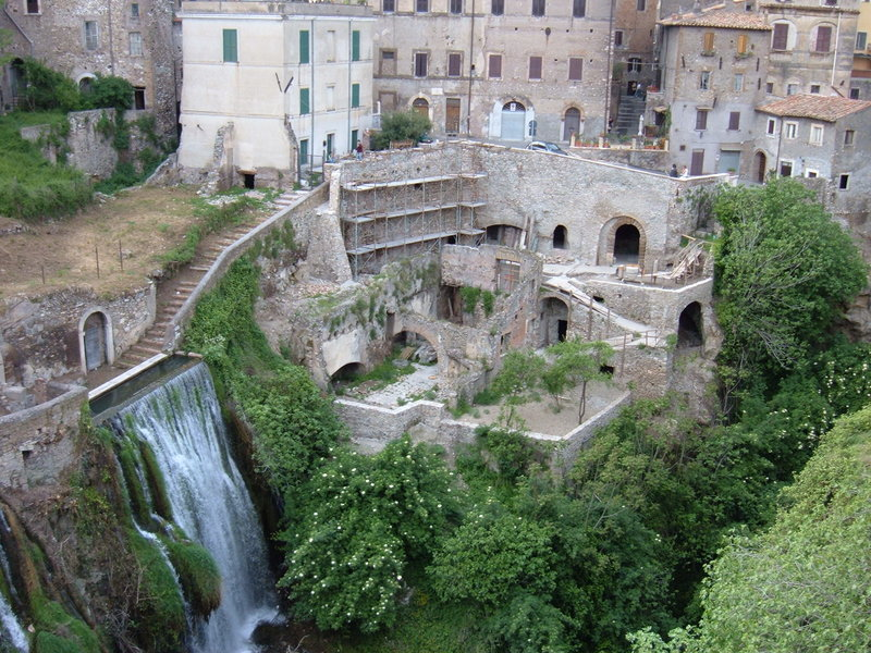 gregoriana in rome italy - photo#38