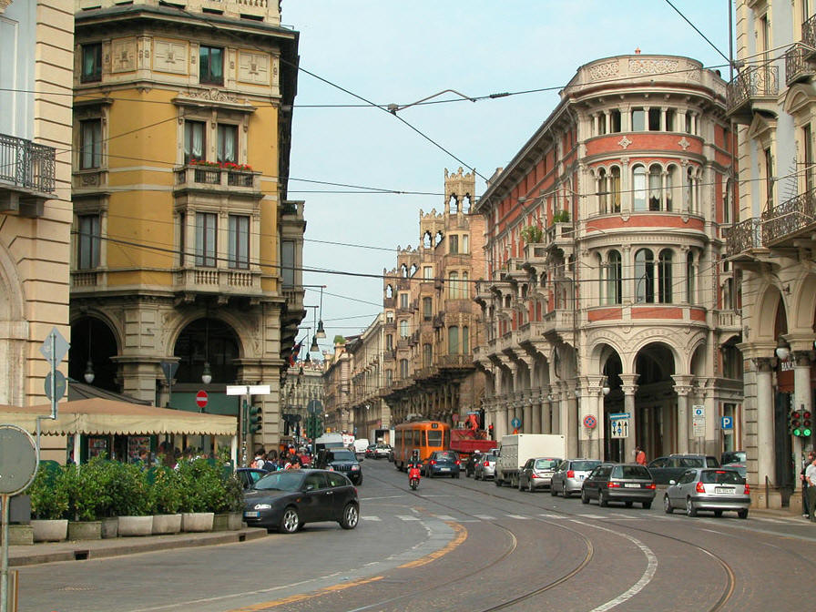 Hotel Alba Torino