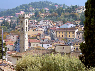Image result for tuscany fiesole