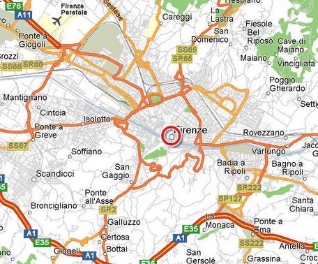 VisitsItalycom  Florence Italy  Hotels Tours Sightseeing