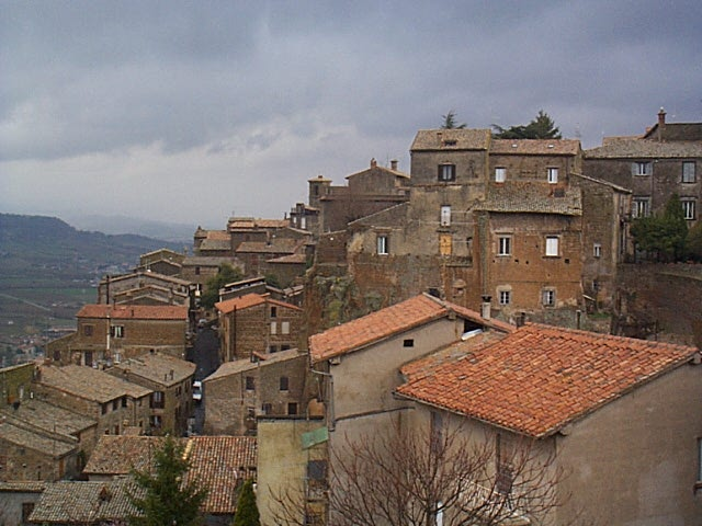 Welcome to montepulciano in tuscany for Montepulciano italy