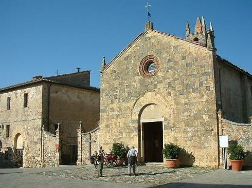 Αποτέλεσμα εικόνας για Roma στο Monteriggioni