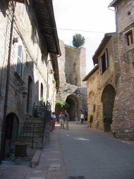 Visitsitaly Com Welcome To Assisi Umbria