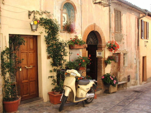 Old Italian Country Houses VisitsItaly.com - This...