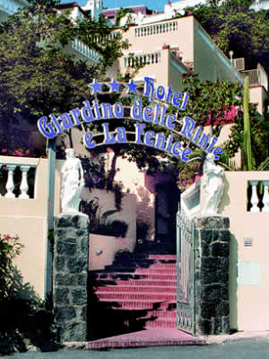 Welcome to the hotel il giardino delle - Hotel giardino delle ninfe e la fenice ...