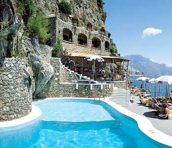 Visitsitaly Com Welcome To The Hotel Santa Caterina
