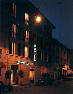 Hotel Centrale Byron Ravenna Italy