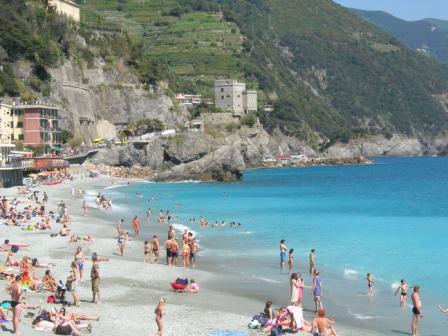 La Spiaggia Hotel Via Lungomare 98 19016 Monterosso Al Mare Cinque Terre Tel 0187 81 75 67 Fax 70 Contact Laspiaggia Visitsitaly