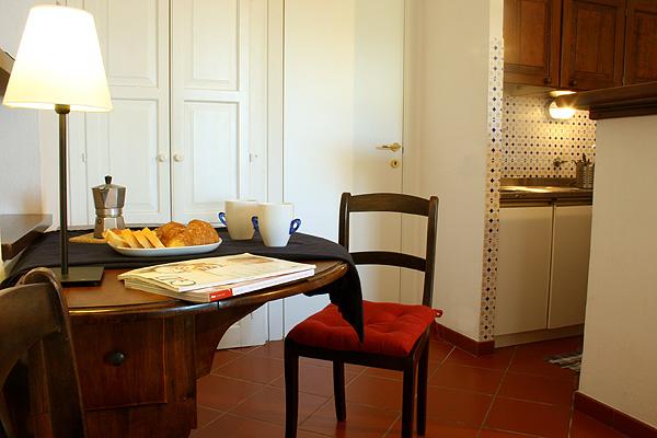 Apartment Rooms