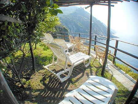Visitsitaly Welcome To The Trattoria Gianni Franzi Vernazza Cinque Terre