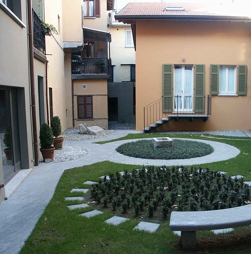 Apartments In Lombard Il: Villas For Rent In Italy