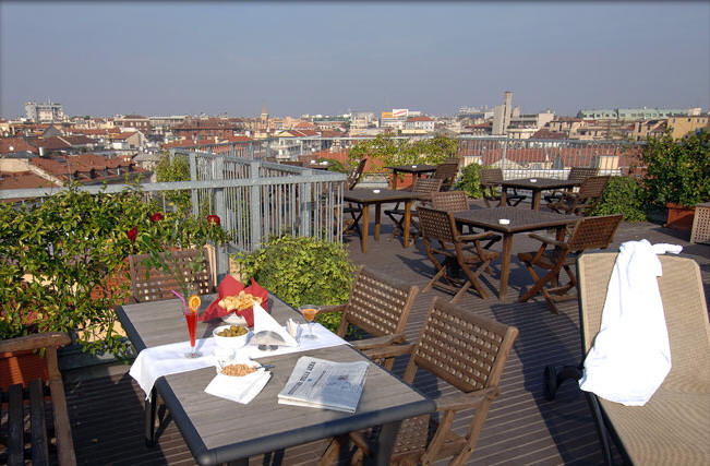 Welcome to the hotel galles milano for Hotel galles milano