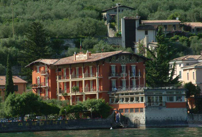 Hotel Gardenia Italy