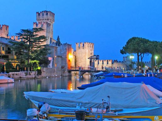 Hotel Suisse Via Inio 2 25019 Sirmione Lake Garda Italy