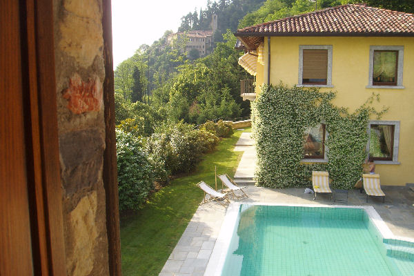 Visitsitaly Com Welcome To Bed And Breakfast Lago Di
