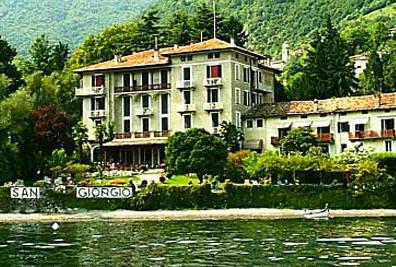 Lenno Hotel San Giorgio