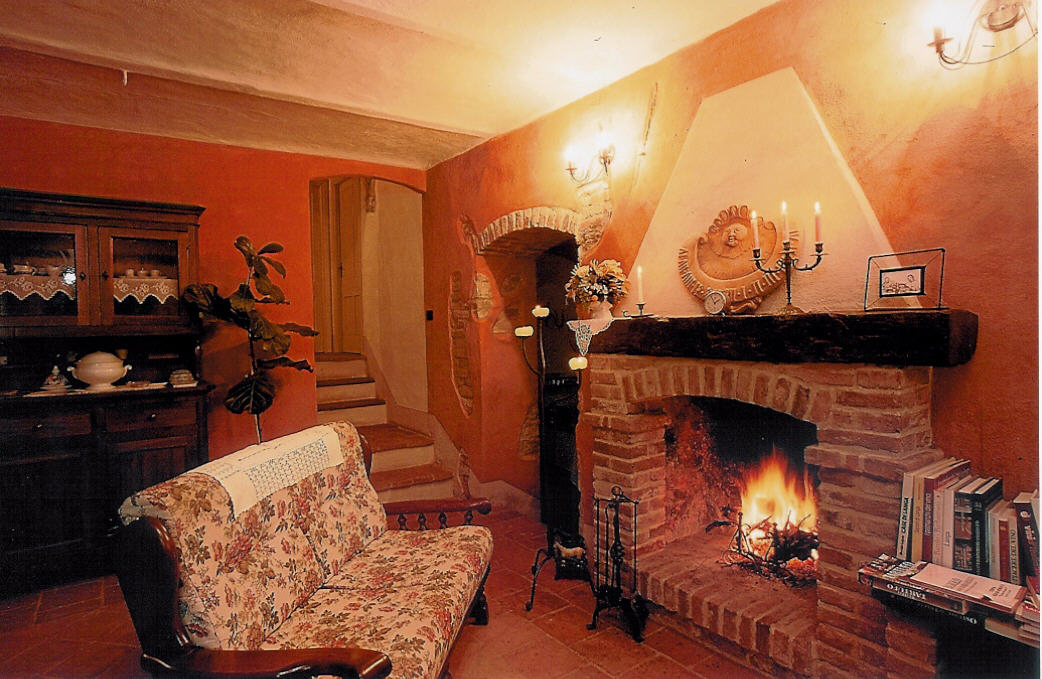 VisitsItaly.com - Welcome to the Ca San Ponzio Bed and ...