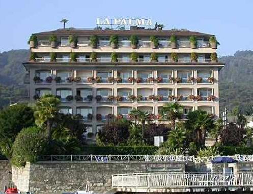 Hotel Continental Torino Booking