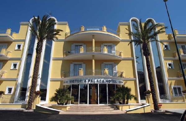 Gallipoli Hotel Victoria Palace