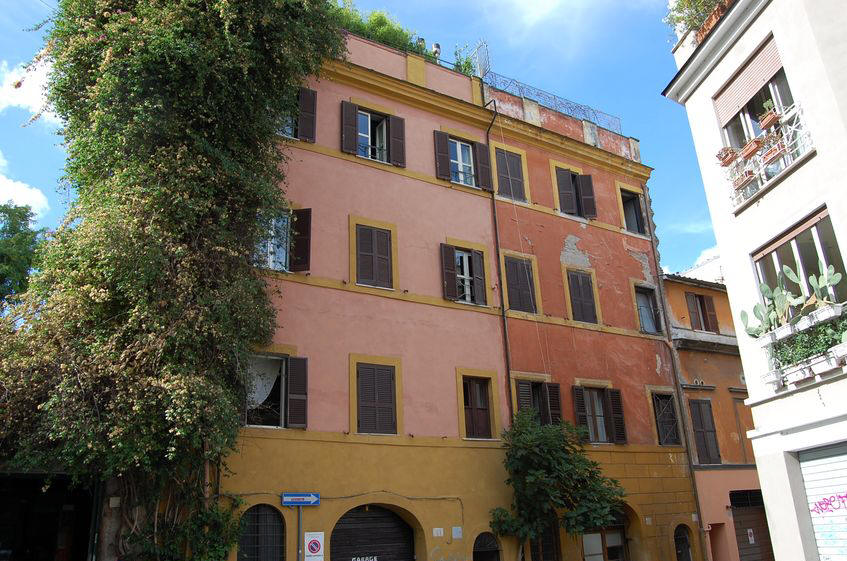 VisitsItaly.com - Apartments for Rent in Rome - Apartment ...