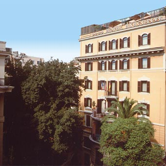 rome senior singles Rome marriott grand hotel flora: rome hotel accommodations,  1 king or 2 twin/single bed(s), trundle bed  senior discounts.