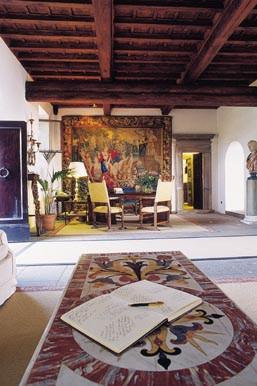 Visitsitaly Com Welcome To La Post Vecchia Rome And