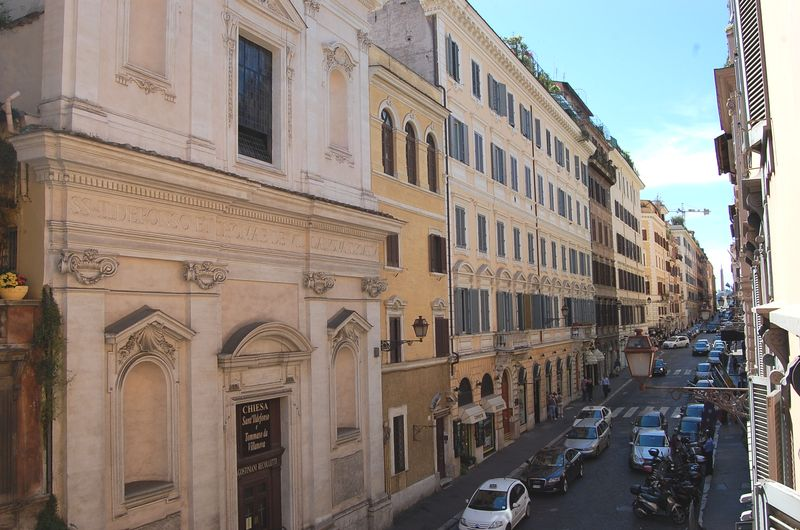 Appartment In Rome 28 Images Luxurious And Prestigious