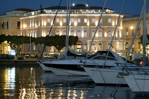 Hotel  Stelle Ortigia