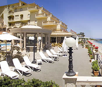 Welcome to the hellenia yachting hotel - Hellenia hotel giardini naxos ...