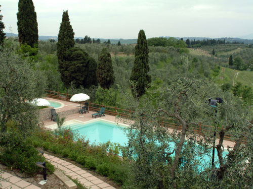 Visitsitaly Com Tuscany Welcome To The Agriturismo