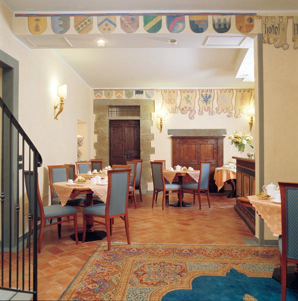 Rooms: Welcome To The Hotel Davanzati
