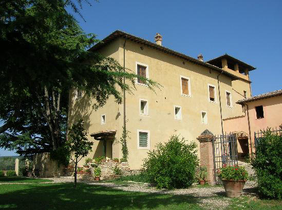 Visitsitaly Com Tuscany Welcome To The Agrituriso