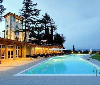 VisitsItaly.com - Tuscany - Villas, houses and apartments to rent in ...