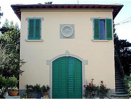 Tuscany hotels villas houses and - Caruso porta romana ...