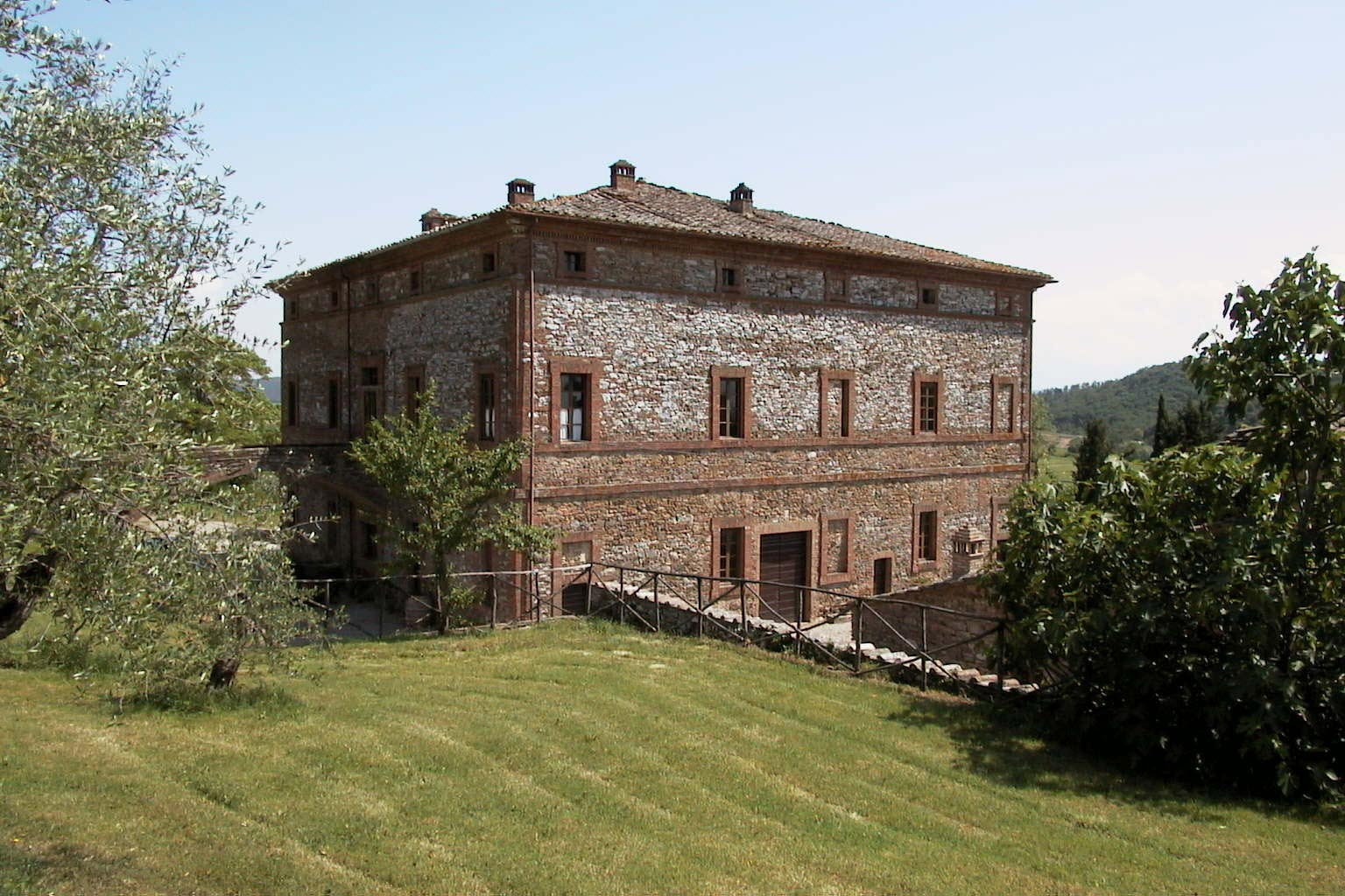 Villas For Rent In Italy Villa
