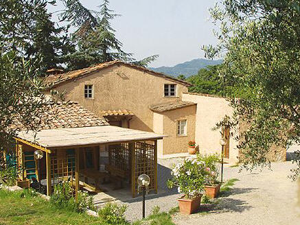 Tuscany Villas Houses And Apartments