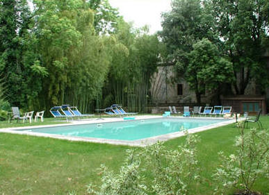 Welcome to the hotel villa ciconia orvieto umbria for Hotels in orvieto with swimming pool