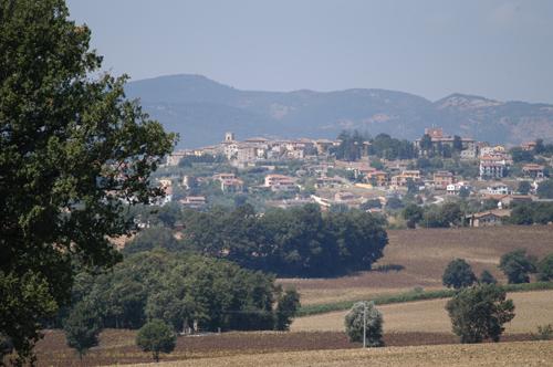 Visitsitaly Com Villas For Rent In Italy Casa Rossa