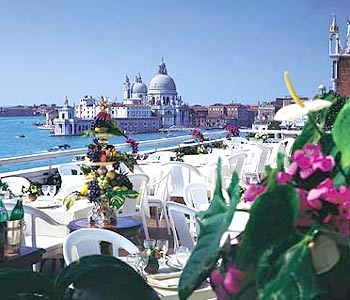 VisitsItaly.com   Welcome To The Hotel Danieli In Venice, Italy