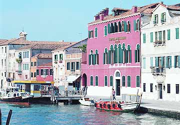 Visitsitaly Com Venice And The Region Of Veneto Villas Agriturismos Etc