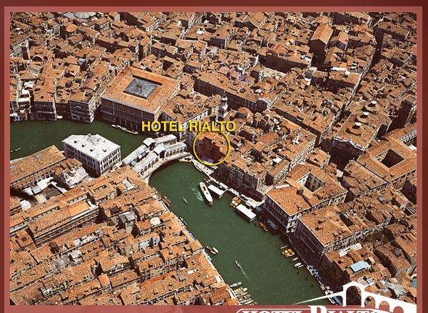 Visitsitaly Com Welcome To The Rialto Hotel In Venice Italy